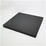 "Duocel® RVC Foam Panel - 6""x6""x0.5"""
