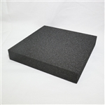 "Duocel® RVC Foam Panel - 6""x6""x1"""